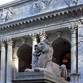 The New York Public Library - 2011