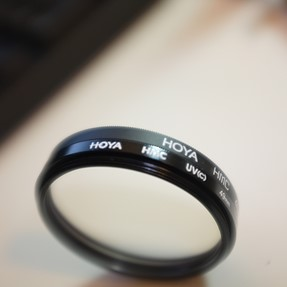 WARNING: Fake Hoya filters from eBay seller hkdirect