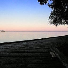Jackson Point on Lake Simcoe, I still love this old P5000