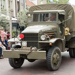 Remembering Operation Market Garden.