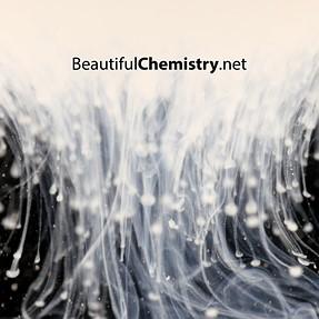 Beautiful Chemical Reaction Photos