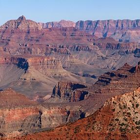 Re Grand Canyon