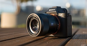 Sony Alpha 7R II Review