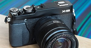 Distinctly evolved: Fujifilm X-E2