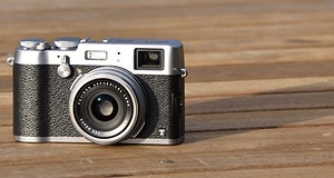 Fujifilm X100T Review