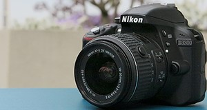 For starters: Nikon D3300