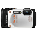 Olympus Stylus Tough TG-860 updates rugged series