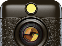 A 'healthy' Hipstamatic releases app update, and more