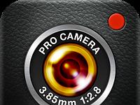 App review: ProCamera for iOS