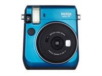 Fujifilm introduces selfie-friendly INSTAX Mini 70 instant camera