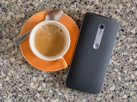 Motorola Moto X Style / Pure Edition camera review