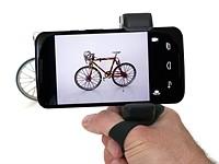 Shoulderpod S1 smartphone mount review