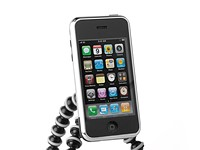 Mobile accessory review: JOBY GorillaMobile for iPhone 4/4S