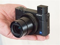 Sony Cyber-shot DSC-RX100 IV first impressions review posted