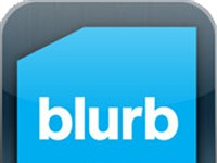 App Review: Blurb Mobile for iOS