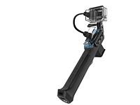 PowerGrip H2O is a waterproof high-tech camera pole