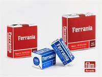 Ferrania to restart film production in still and movie formats