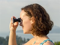 Does your iPhone need a viewfinder?