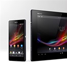Sony makes Xperia Tablet Z official worldwide