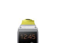 Samsung debuts Galaxy Gear smartwatch