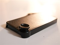 Accessory review: PhoGo iPhone camera case and lenses