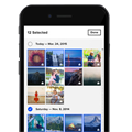 Flickr for iOS update brings camera roll look and feel