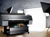 Epson introduces quartet of SureColor large format printers, new extra-dense UltraChrome HDX ink-set