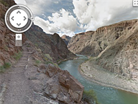 Immersive views from the top of the world to the Grand Canyon