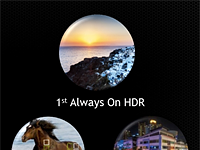Nvidia announces high-powered chipset and new mobile photography software