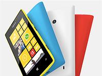 Nokia announces four new smartphones at MWC