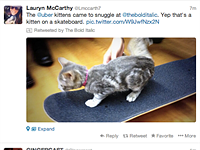 Twitter makes photos more prominent in feed