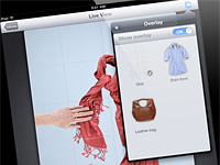 iPad-controlled product photography: StyleShoots aims to ease process