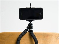 Mobile accessory review: iStabilizer Flex