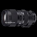 Rumors hint at super-fast Sigma 50-100mm F1.8 Art lens for APS-C DSLRs