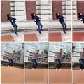 CamSwarm app may soon allow for easy capture of bullet time sequences