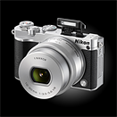 Nikon 1 J5: What you need to know