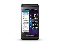 BlackBerry Z10 to be available in the US on March 22nd from AT&T