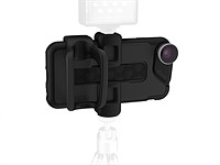Olloclip launches Studio accessory-mount case for Apple iPhone