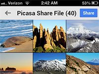 10 mobile solutions for photo storage and sharing