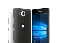 Microsoft launches Lumia 950 and 950 XL with PureView cameras