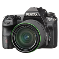 Ricoh addresses 'power off' issue on some Pentax K-3 II cameras