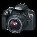 Canon announces budget-friendly EOS Rebel T6 (1300D)
