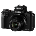 "G-whizz: Canon unveils PowerShot G5 X and compact-sized G9 X with 20MP 1""-type sensors"