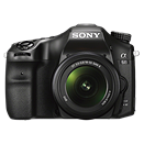 Sony bringing Alpha SLT-A68 to the US and Canada