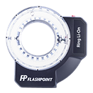 Adorama launches Flashpoint Ring Li-On 400ws ringflash