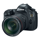 50MP Canon EOS 5DS and 5DS R offer maxed-out resolution, slimmed-down video features