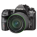 Ricoh unveils Pentax K-3 II with Pixel Shift Resolution mode