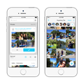 Facebook's Moments app allows for private sharing of images