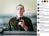 From Russia with #Instalove