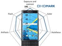 DxOMark Mobile report: BlackBerry Priv